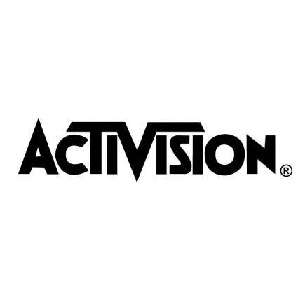 free vector Activision