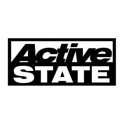 free vector Activestate