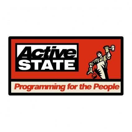 Activestate 0