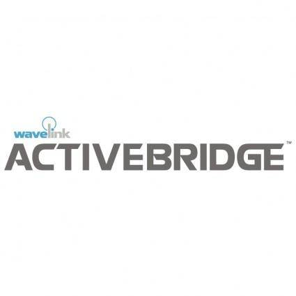 free vector Activebridge