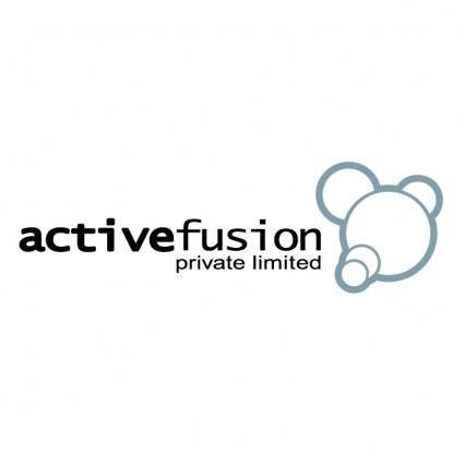 Active fusion