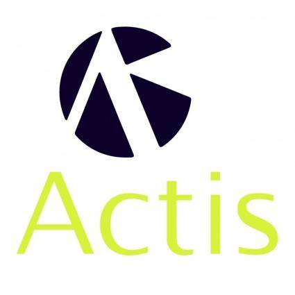 Actis technology