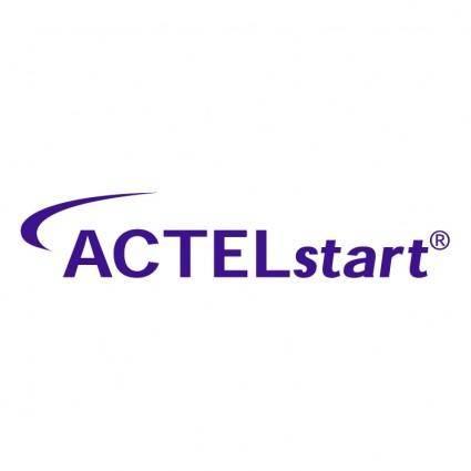 Actelstart