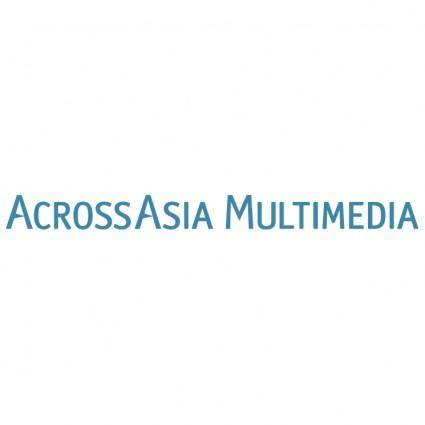 Acrossasia multimedia