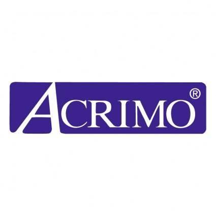 free vector Acrimo