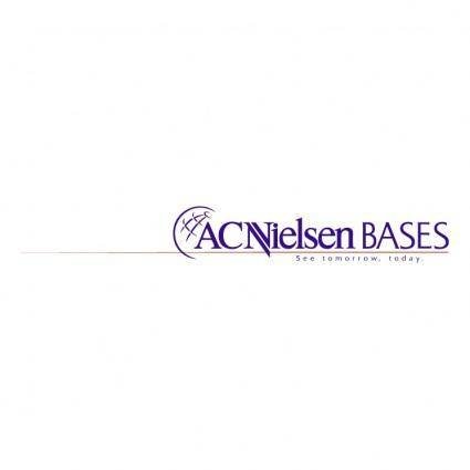 free vector Acnielsen bases