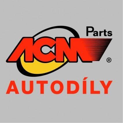 Acm parts
