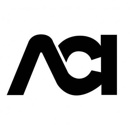 free vector Aci