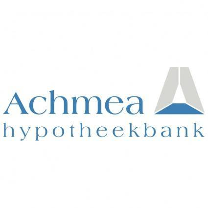 Achmea hypotheekbank