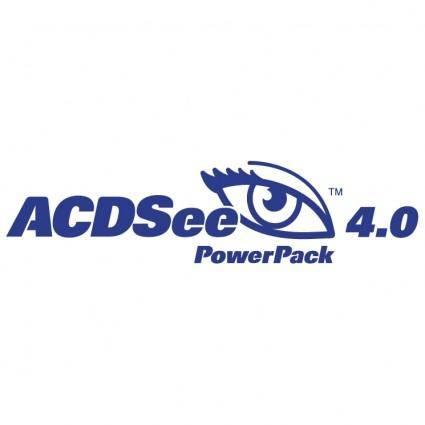 Acdsee powerpack