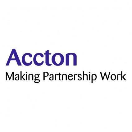 free vector Accton 0