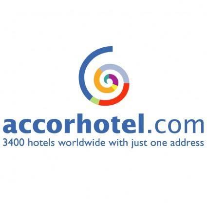 free vector Accorhotelcom