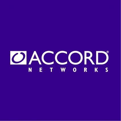 Accord networks