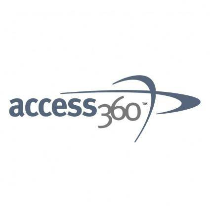 free vector Access360