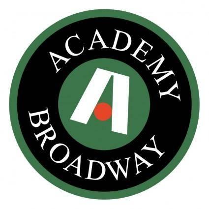 Academy broadway