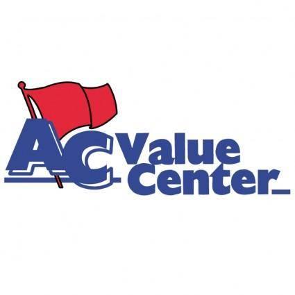 Ac value center