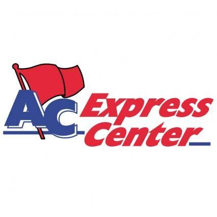 free vector Ac express center