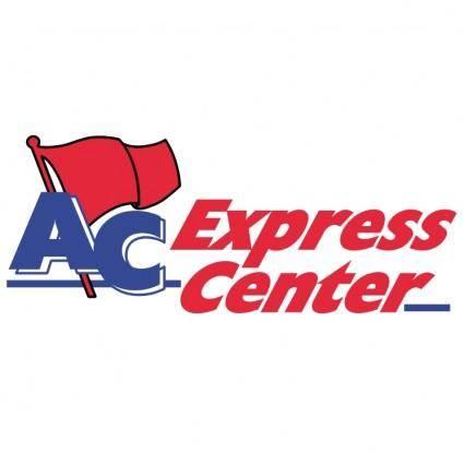 Ac express center