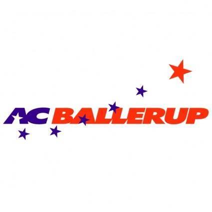 free vector Ac ballerup