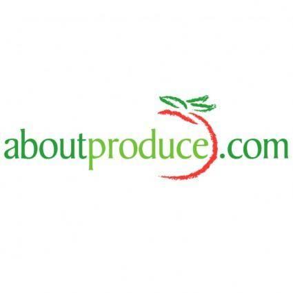 Aboutproducecom