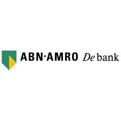 Abn amro bank 0