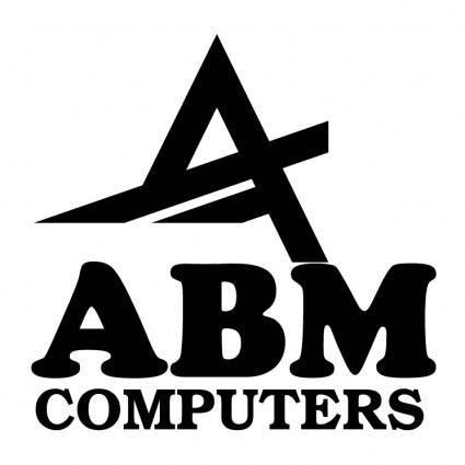 Abm computers
