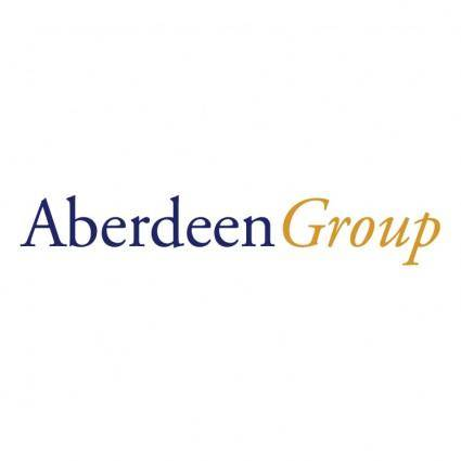 free vector Aberdeen group
