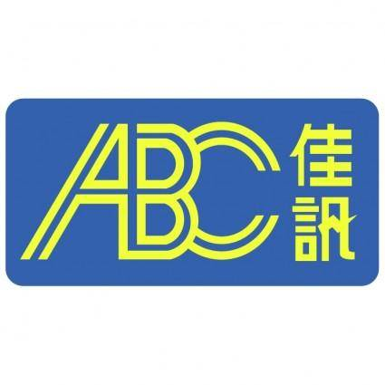free vector Abc communications