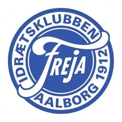 free vector Aalborg freja