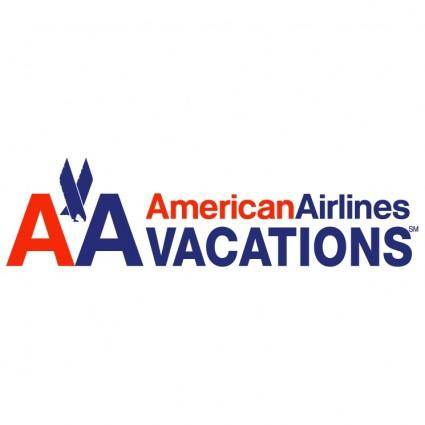 free vector Aa vacations