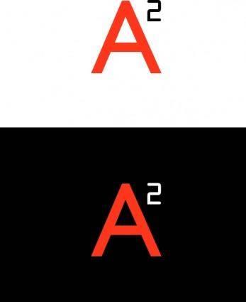 free vector A2 design