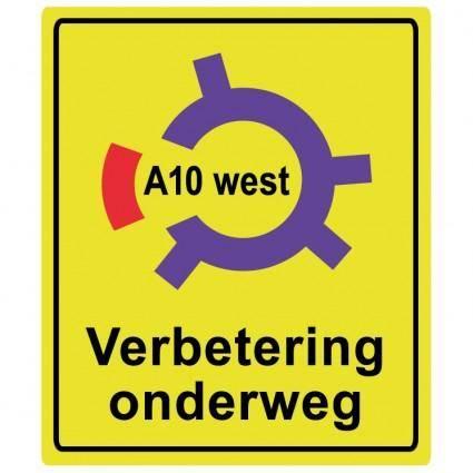 A10 west
