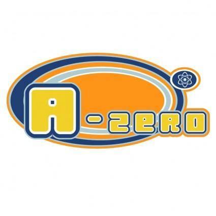 A zero