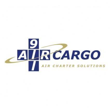 911 air cargo