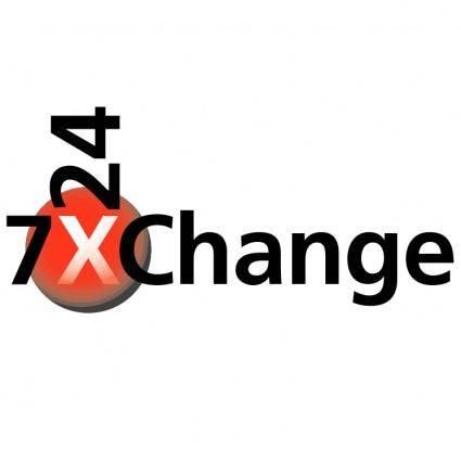 free vector 7x24 exchange