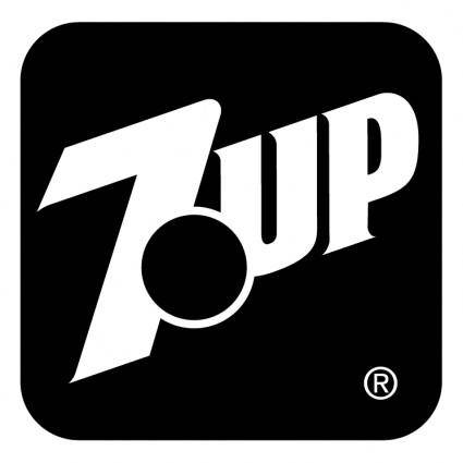 free vector 7up 1