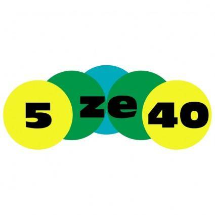 free vector 5 ze 40