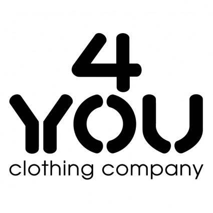 4 you 1