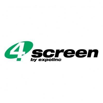 4 screen