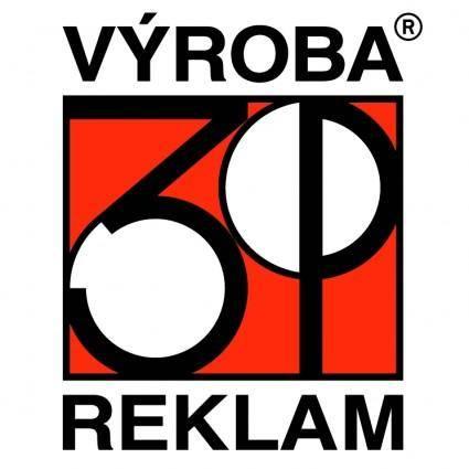 free vector 3p vyroba reklam
