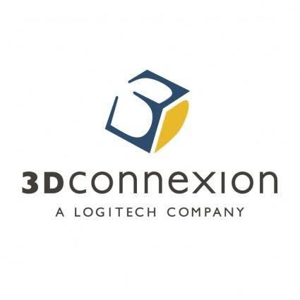 free vector 3dconnexion