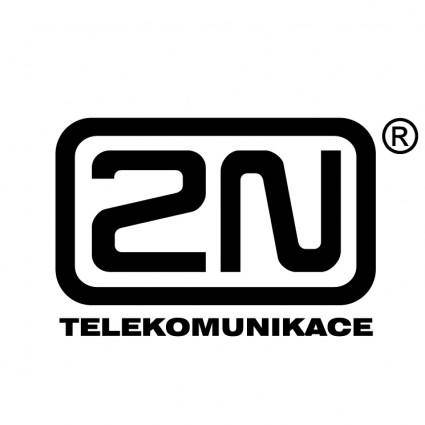 free vector 2n telekomunikace