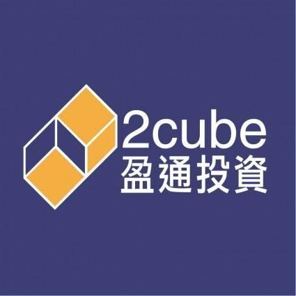 free vector 2cube