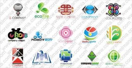 free vector Logos free vector