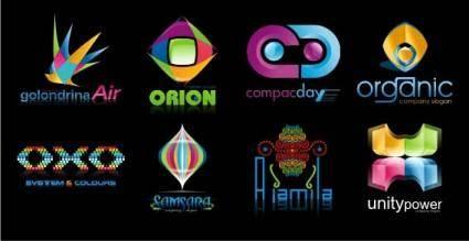 free vector Best logo vector