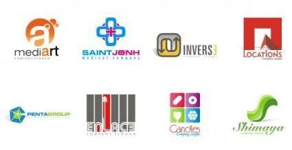 Best logos free vector