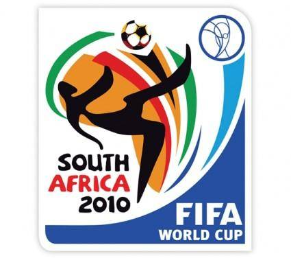 free vector 2010 FIFA world cup South Africa vector logo