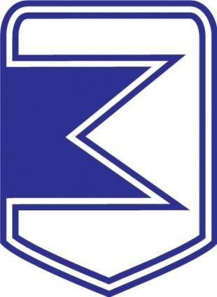 free vector ZAZ auto logo