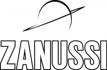 Zanussi logo2