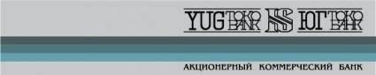 Yug bank logo2